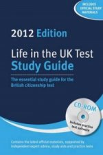 Life In The UK Test Study Guide & CDROM