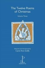 Twelve Poems of Christmas