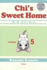 Chi's Sweet Home: Volume 5