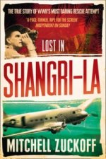 Lost In Shangri La Escape From Hidden Wo