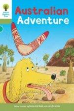 Oxford Reading Tree: Level 7: More Stories B: Australian Adventure