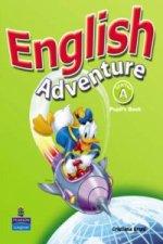 English Adventure
