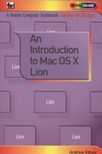 Introduction to Mac OS X Lion