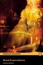 Level 6: Great Expectations Book and MP3 Pack