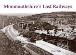 Monmouthshires Lost Railways