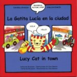 Lucy Cat in Town