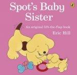Spot's Baby Sister