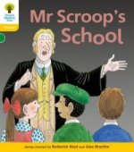 Oxford Reading Tree: Stage 5: Floppy's Phonics Fiction: Mr S