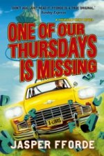 One of Our Thursdays is Missing