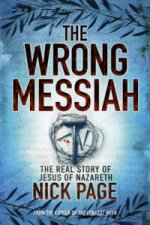 Wrong Messiah