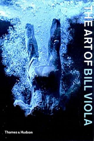 Art of Bill Viola