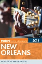 Fodor's New Orleans 2012