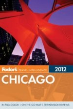 Fodor's Chicago 2012