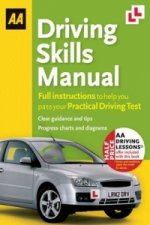 AA Driving Skills Manual