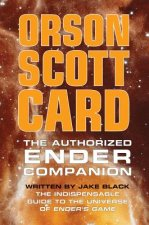 Authorised Ender Companion
