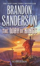 The Way of Kings. Der Pfad der Winde, englische Ausgabe