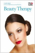 Level 3 NVQ Diploma/Level 6 SVQ in Beauty Therapy Candidate
