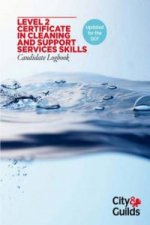 Level 2 Certificate in Cleaning and Support Services Candida