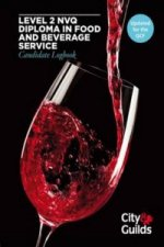 Level 2 NVQ Diploma in Food and Beverage Service Candidate L