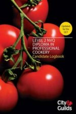 Level 2 NVQ Diploma in Professional Cookery Candidate Logboo