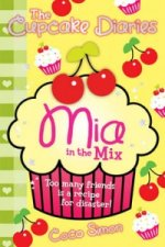Cupcake Diaries: Mia in the Mix