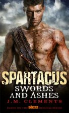 Spartacus: Swords and Ashes