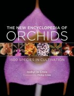 New Encyclopedia of Orchids