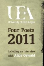 Four Poets: UEA Poetry