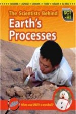 Scientists Behind Earths Processes