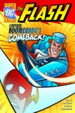 Captain Boomerangs Comeback