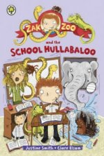 Zak Zoo and the School Hullabaloo