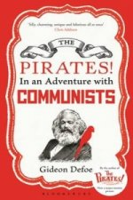 Pirates! in an Adventure with Communists
