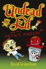 Undead Ed and the Devil's Fingers