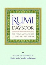 Rumi Daybook