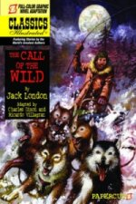 Classics Illustrated: The Call of the Wild