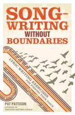 Songwriting without Boundaries
