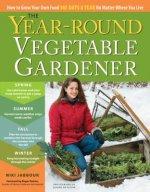 Year-round Vegetable Gardener
