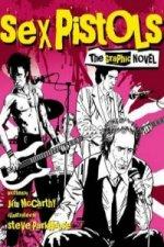 Sex Pistols Graphic