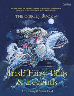 O'Brien Book of Irish Fairy Tales and Legends