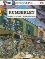 Bluecoats Vol. 5: Rumberley
