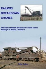 Railway Breakdown Cranes