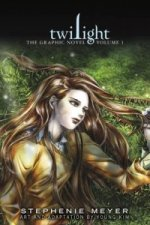 Twilight Graphic Novel Vol 1