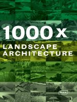 1000x Landscape Architecture