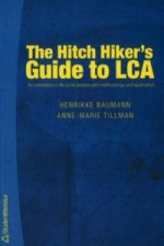 Hitch Hiker's Guide to LCA