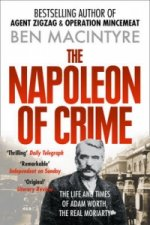 Napoleon of Crime