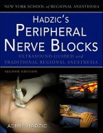Hadzic's Peripheral Nerve Blocks and Anatomy for Ultrasound-