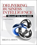 Delivering Business Intelligence with Microsoft SQL Server X