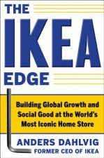 IKEA Edge: Building Global Growth and Social Good at the Wor