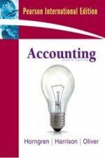 Accounting, Chapters 1-23, Complete Book and MyAccountingLab