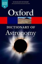 Dictionary of Astronomy